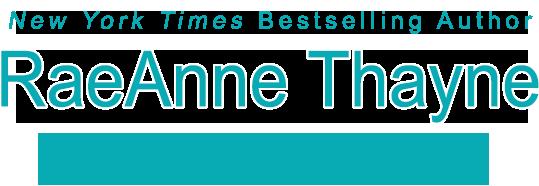 RaeAnne Thayne