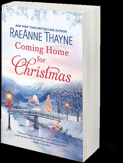 Coming Home For Christmas 2019.Coming Home For Christmas Raeanne Thayne